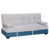 Sofá cama com gaveta