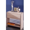 Cama de madeira com gavetas em oferta