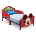 CAMA INFANTIL RATO MICKEY