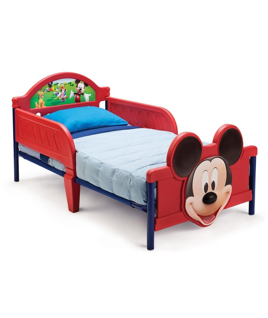 Cama rato mickey - Cama divan infantil ...