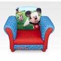 Sofá infantil Mickey Mouse