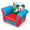 Sofá infantil Mickey Mouse em oferta