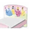Cama crianças princesas Disney