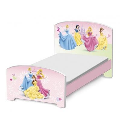 Cama disney princesas - Camas princesas para nina ...