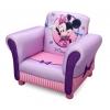 Sofá infantil Minnie Mouse em oferta