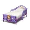 Princesa Sofía cama