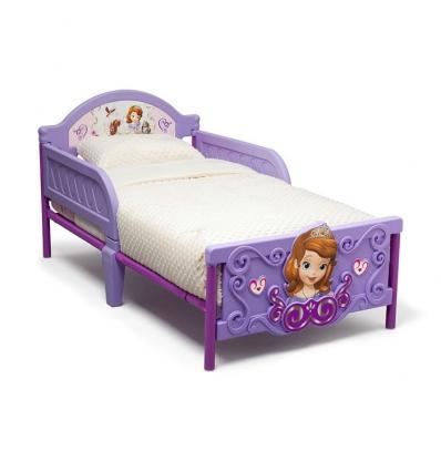 Cama Princesa Sofía Disney