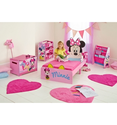 Quarto crianças Minnie mouse