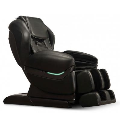 Sofa massagem preto