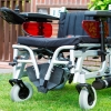 Cadeira mobilidade reduzida