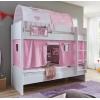 beliche cortinas rosa
