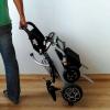 Cadeira de rodas portatil