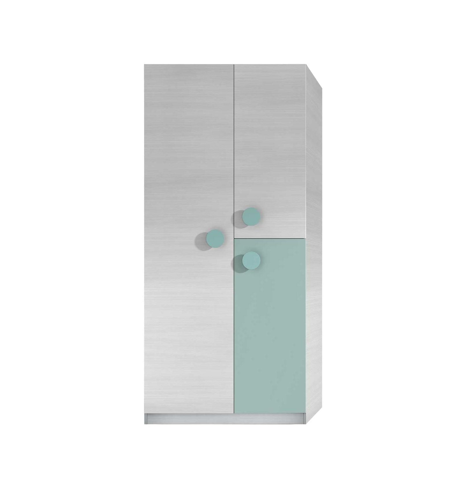 Armario Hemnes Baño ~ armário roupeiro de 3 portas