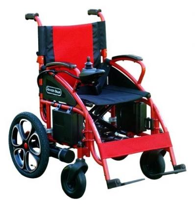 Cadeira de rodas eléctrica Sport