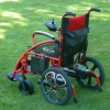 Cadeira de rodas electrica