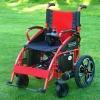 Cadeira de rodas electricas ligeiras