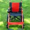 Cadeira de rodas esportiva