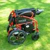 Cadeira de rodas dobrável