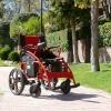 Cadeira de rodas elétrica em oferta