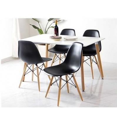 Cadeira Charles y Ray Eames