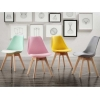 Cadeira da cores