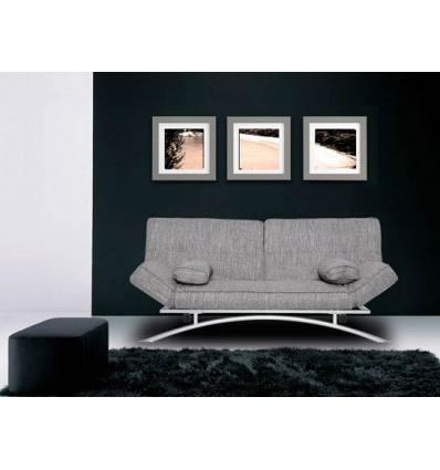 Sofas cama clic clac for Sofa cama moderno grande