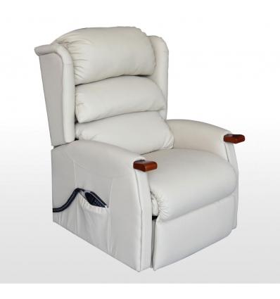 Sofá reclinavel 2 motores