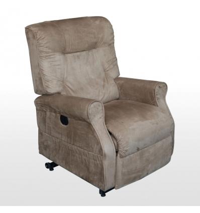 Sofá reclinavel eléctrico