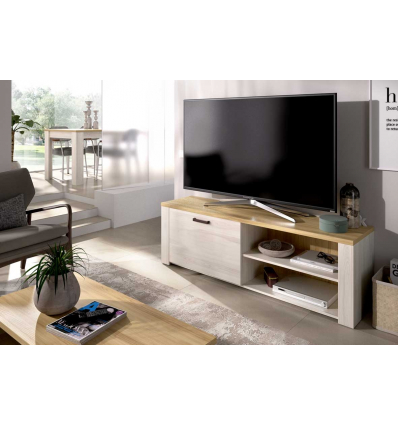 MOVEL DE TV COMPACTO 1 PORTA ANAIS