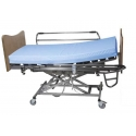 PACK CAMA LUXE 2000 + COLCHAO HOSPITALAR
