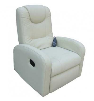 Sofa relax branco