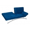 Sofa cama azul