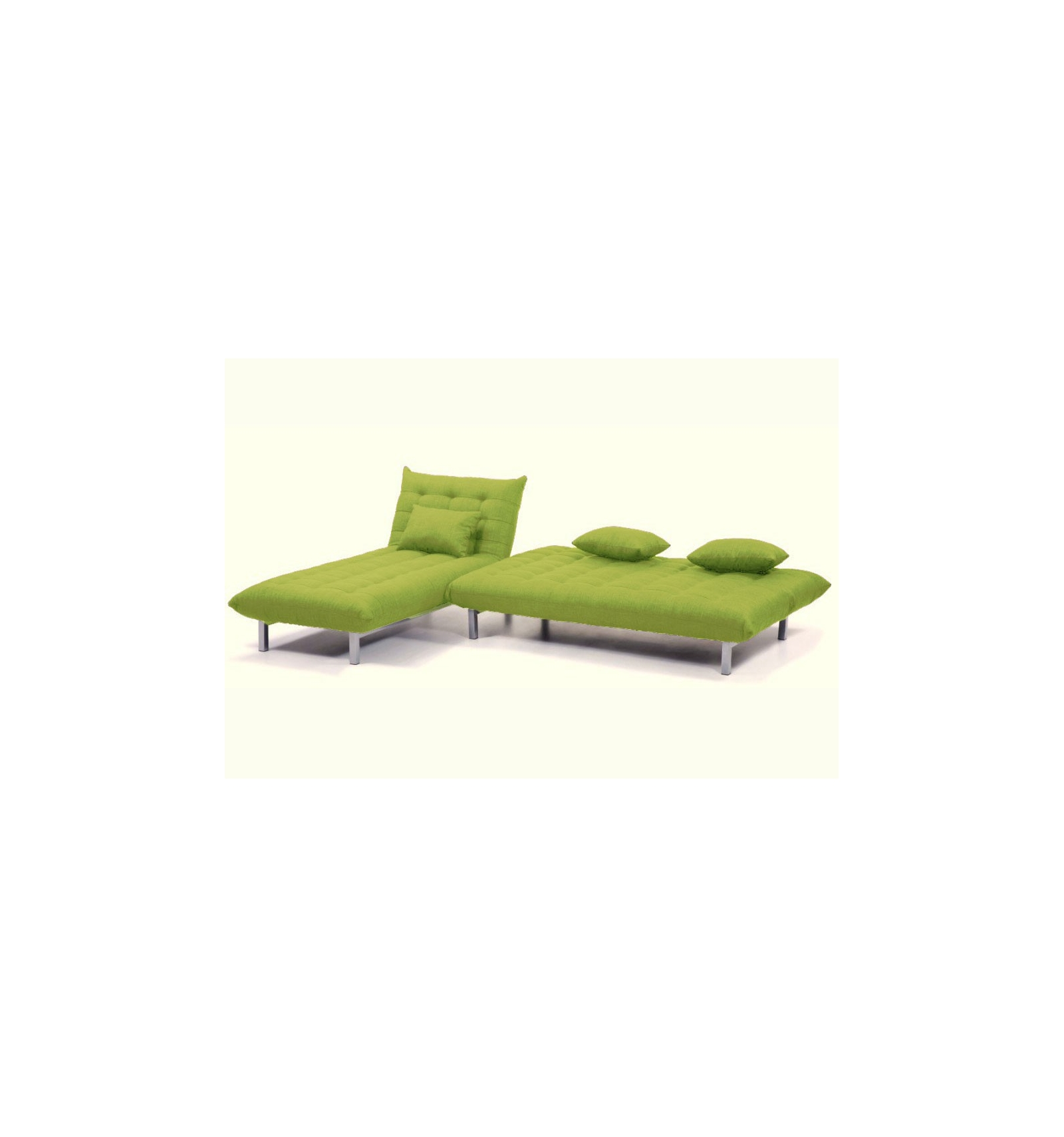 Sofa cama chaise longue peninsula for Sofas chaise longue cama