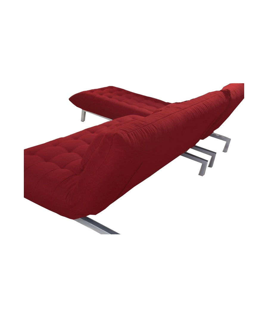 Sofa cama chaise longue peninsula for Sofas chaise longue baratos