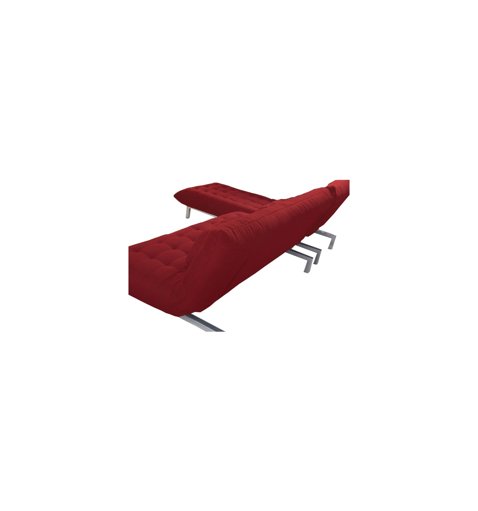 Sofa cama chaise longue peninsula for Sofa chaise longue cama barato