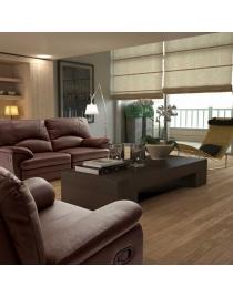 sofa relax dos lugares sala